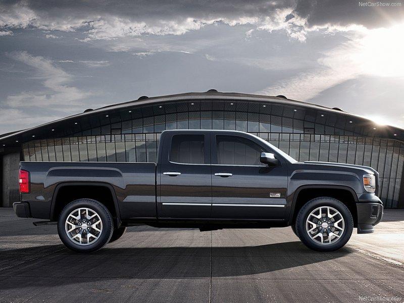 GMC Sierra 2014 | Lista de Carros