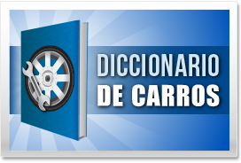 Partes de un Carro