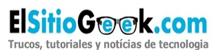 ElSitioGeek.com