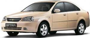 Autos Usados Chevrolet Optra 1.8 lts