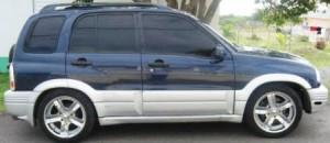 Autos Usados Chevrolet Grand Vitara