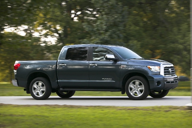 Free Amazing HD Wallpapers  Toyota Tundra Crewmax Pictures