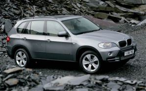 Autos Nuevos BMW X5 Diesel