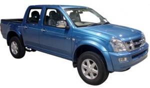 Autos Nuevos Chevrolet LUV DMAX 4x4 2008