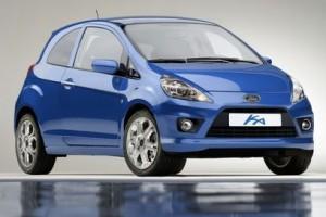 Autos Nuevos Ford KA 2008