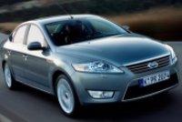 Auto Nuevo Ford Mondeo 2008