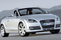 Auto Nuevo Audi TT 2008