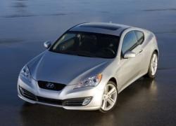 Auto Nuevo Hyundai Genesis 2009