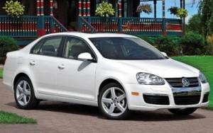 Auto Nuevo Volkswagen Jetta 2008