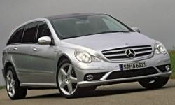 Mercedes Benz R-Class