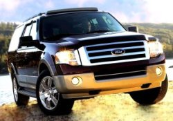 Auto Nuevo Ford Expedition 2008