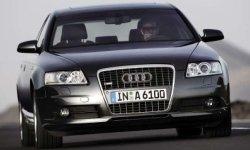 Auto Usado Audi A6 2005