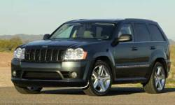 Auto Usado Jeep Grand Cherokee 2006