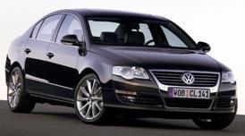 Auto Usado Volkswagen Passat 2006