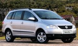 Auto Usado Volkswagen SpaceFox 2006