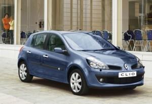 Auto Nuevo Renault Clío 2008