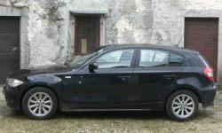 Auto Usado BMW Hatchback 2007