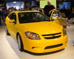 Auto Nuevo Chevrolet Cobalt 2009