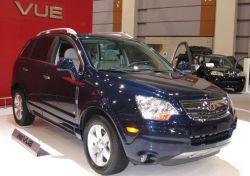 2008 Saturn Vue Xe >> Auto Nuevo Saturn Vue 2008 | Lista de Carros