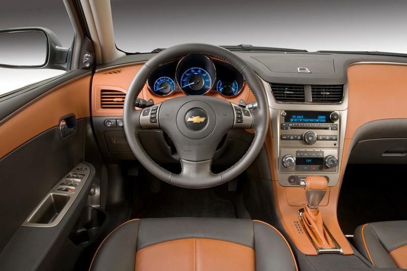 Auto Nuevo Chevrolet Malibu | Lista de Carros