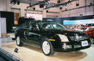 Auto Híbrido Ford Fusion 2009
