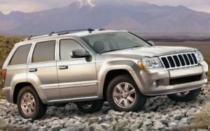 Auto Nuevo Jeep Grand Cherokee 2009