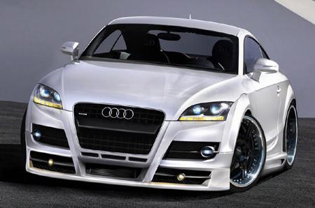 Audi on Audi Tt 2009   Lista De Carros