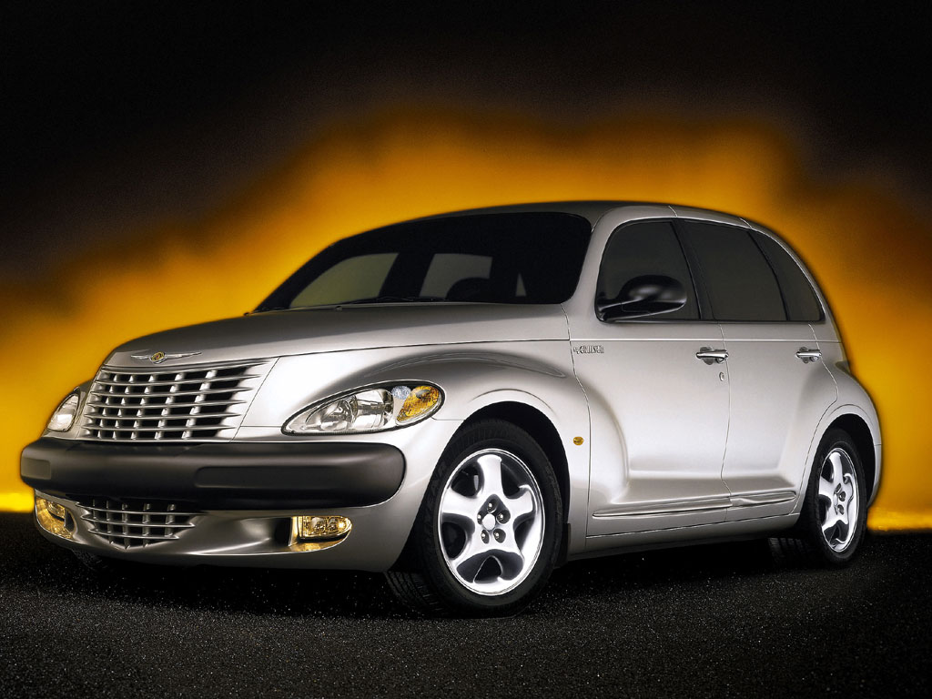 chrysler pt cruiser 2009 lista de carros. Black Bedroom Furniture Sets. Home Design Ideas