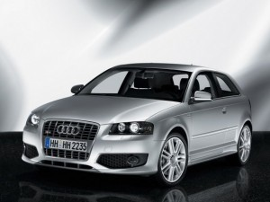 2007 Audi A3 Owners Manual