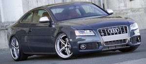 Auto Usado Audi A8 modelo 2007