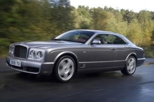 Carro Bentley Brooklands 2009