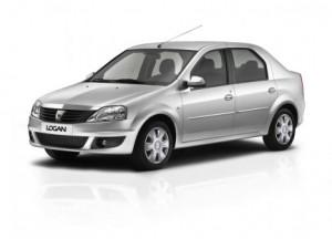 Auto Dacia Logan 2009