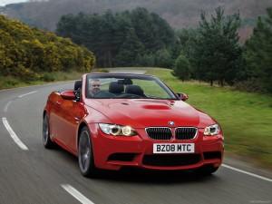 BMW M3 Modelo 2009: datos y galería de imágenes