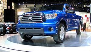 Auto Toyota Tundra 2010