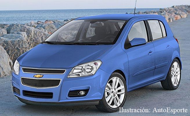 Chevrolet Aveo Related Imagesstart 300 Weili Automotive Network