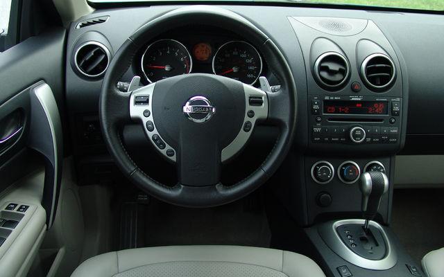 Nissan Rogue 2009 2 Lista De Carros