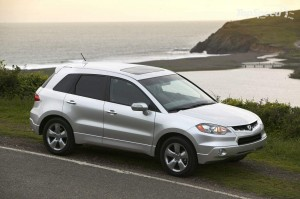 Acura RDX, 2007-2009, seems pretty     - VWVortex com