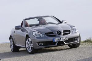Mercedes Benz Clase SLK 2009