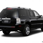 Mercury Mountaineer 2009