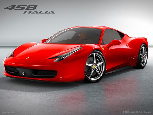 Homenaje a Ferrari los 10 mejores modelos - Taringa!