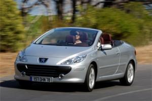 Peugeot 307 modelo 2009