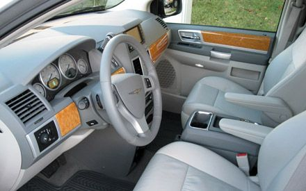 chrysler town country 2009 lista de carros. Black Bedroom Furniture Sets. Home Design Ideas