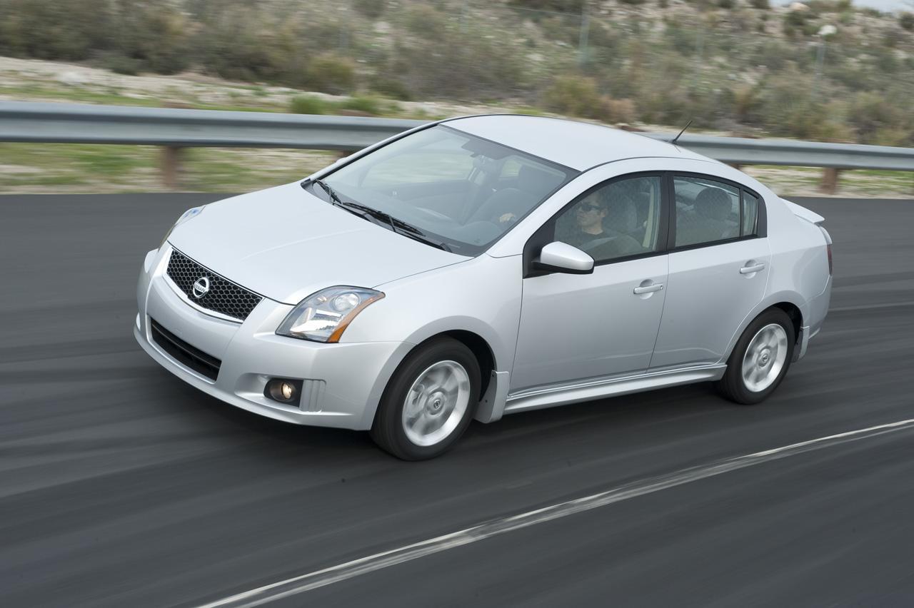 Nissan Sentra 2009 Lista De Carros