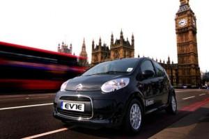 Top 10 carros más baratos