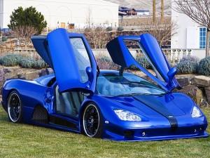 Los 10 carros más rápidos del mundo en el 2010