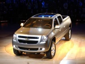 Chevrolet Cheyenne 2009