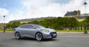 Carro Eléctrico Renault Fluence ZE
