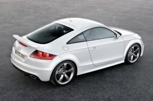 Carro Audi TT 2010