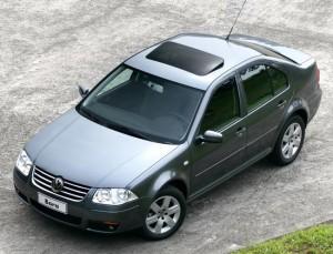 Carro Volkswagen Bora 2010