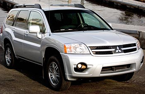Carro Mitsubishi Endeavor 2010